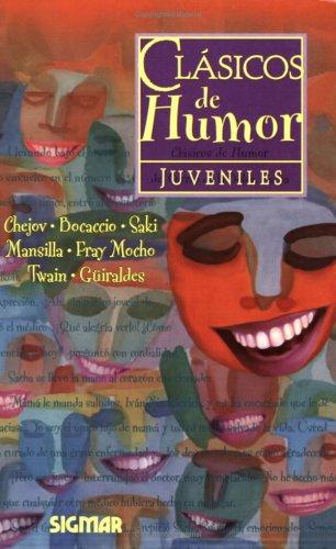 Clasicos de Humor - Clasicos Juveniles (Paperback): Sigmar