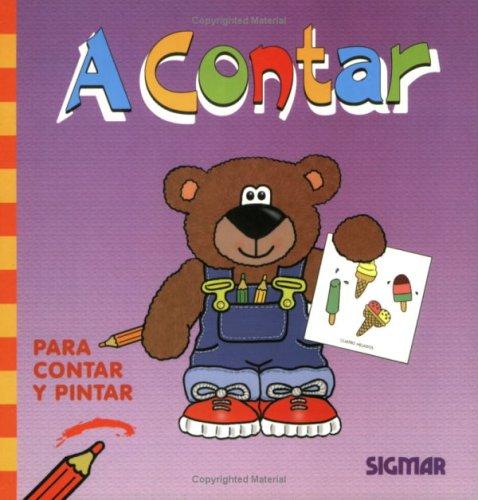 A contar / Counting (Oso Juan / Juan the Bear)