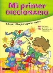 9789501121063: Mi primer diccionario bilingue / My First Bilingual Dictionary: Espanol-ingles / Spanish-English (Spanish and English Edition)