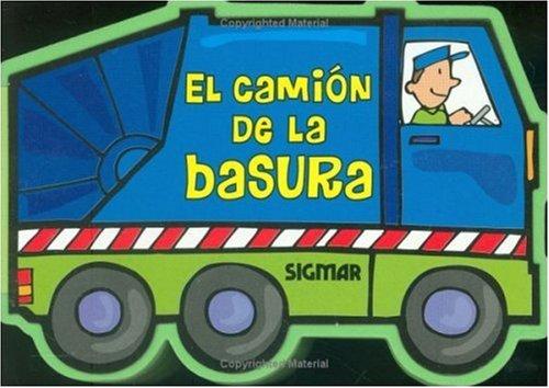 9789501122718: Camion De La Basura, El (Transportes / Transportation)
