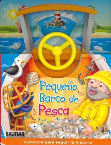 PESCA (Al Volante / Driving) (Spanish Edition): Sigmar