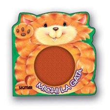 9789501124941: Michi la gata / Michi the cat (Pancitas / Tummies) (Spanish Edition)