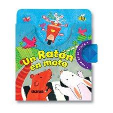 9789501125276: Un raton en moto/ A Mouse on a Motorcycle (Se va se va) (Spanish Edition)