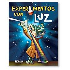 9789501125740: Experimentos con luz / Experiments With Light (Experimentos / Experiments)