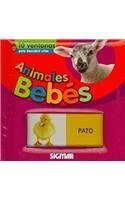 9789501127829: Animales bebes / Baby Animals (Patines) (Spanish Edition)