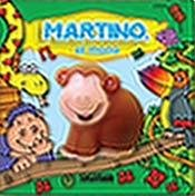 9789501128901: Martino el mono / Martino the monkey (Chiflidos / Whistles) (Spanish Edition)