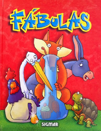 9789501129649: Fabulas / Fables (Estrella / Star) (Spanish Edition)