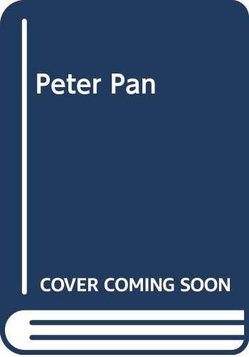 9789501130324: Peter Pan (Spanish Edition)