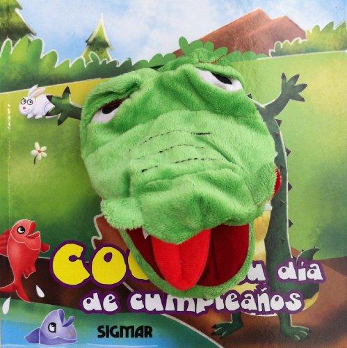 9789501131963: Coco y su día de cumpleaños / Coco and his birthday (Marionetas)