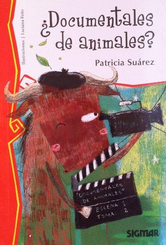 9789501132106: Documentales de animales? / Animal documentaries? (Telarana / Web)