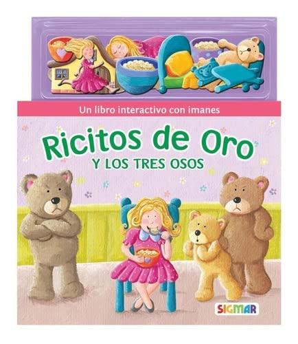 9789501133028: Ricitos De Oro