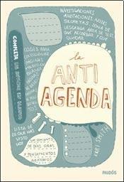 9789501201918: La antiagenda