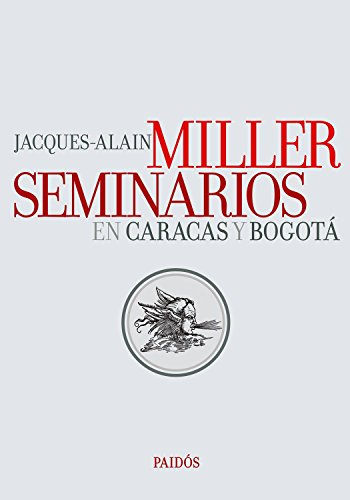 9789501201994: Seminarios en Caracas y Bogotá