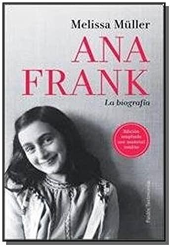9789501202908: Ana Frank
