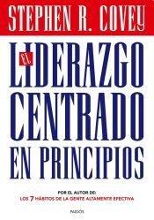9789501209785: EL LIDERAZGO CENTRADO EN PRINCIPIOS