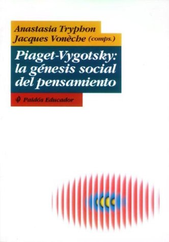 9789501221503: Piaget Vigotsky: La Genesis / Aggression in Personality Disorders and Perversions (Spanish Edition)