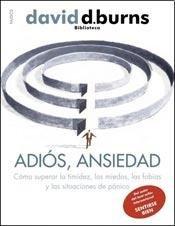 9789501225679: Adios, Ansiedad