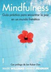 9789501226263: MINDFULNESS. GUIA PRACTICA PARA ENCONTRAR LA PAZ