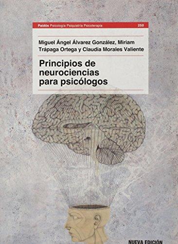 9789501230505: PRINCIPIOS DE NEUROCIENCIAS PARA PSICOLOGOS