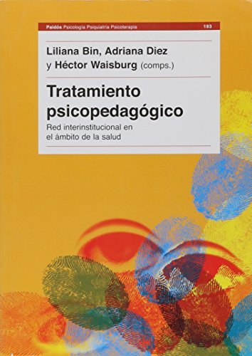 9789501231939: Tratamiento Psicopedagogico / The Seminar. Book II. the Ego in Freudb4s Theory and in the Technique of Psychoanalysis (Spanish Edition)