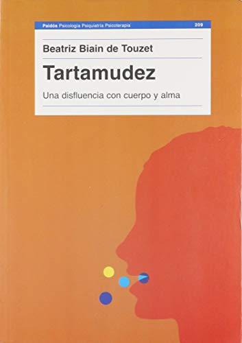 9789501234510: Tartamudez (Spanish Edition)