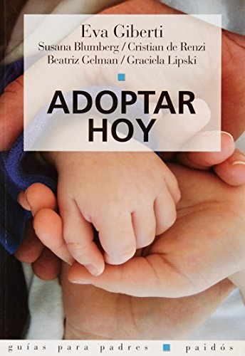 9789501235104: Adoptar Hoy (Spanish Edition)