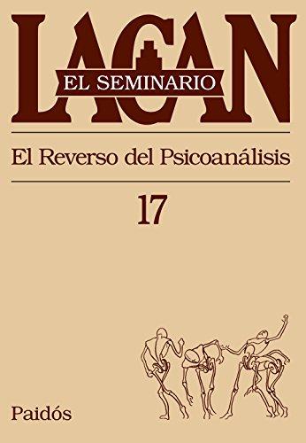 9789501239874: El seminario, libro 17/ The Seminar Book 17 (Spanish Edition)