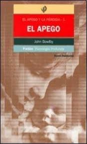 9789501240191: El Apego