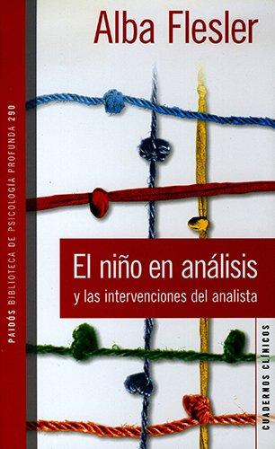 9789501242904: El niño en análisis