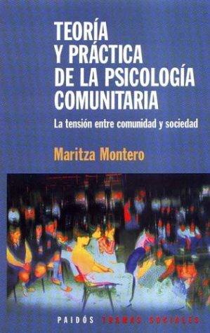 9789501245189: Teoria Practica de La Psicologia Comunitaria / The 80/20 Principle (Spanish Edition)