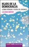 9789501246001: HIJOS DE LA DEMOCRACIA (Spanish Edition)