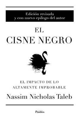 9789501250299: CISNE NEGRO EL Rustica