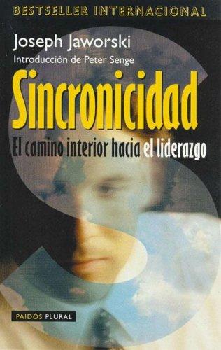 9789501251203: Sincronicidad (Spanish Edition)