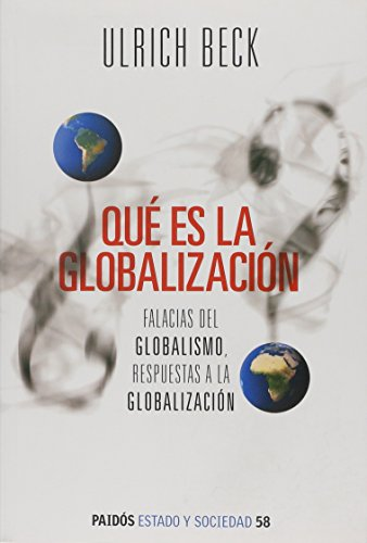 9789501254587: Que Es La Globalizacion? (Spanish Edition)