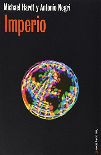 9789501254952: Imperio (Spanish Edition)