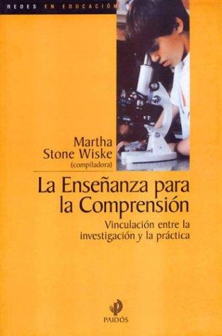 9789501255010: La Ensenanza Para La Comprension / Museums and Schools (Spanish Edition)