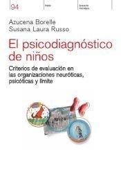 9789501260953: PSICODIAGNOSTICO DE NINOS, EL