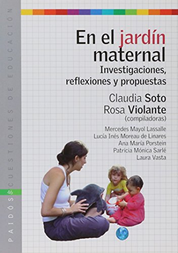 9789501261462: En El Jardin Maternal (Spanish Edition)