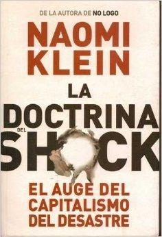 9789501264517: doctrina-del-shock-la