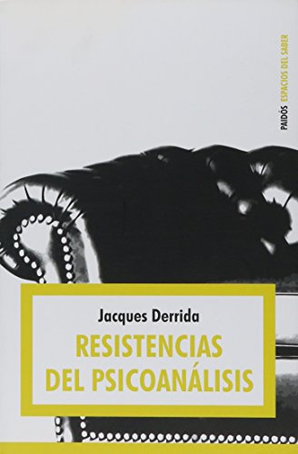 Resistencias del Psicoanalisis / The City Under