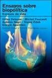 9789501265675: Ensayos Sobre Biopolítica
