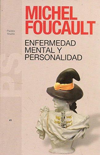 9789501267419: Enfermedad Mental y Personalidad (Spanish Edition)