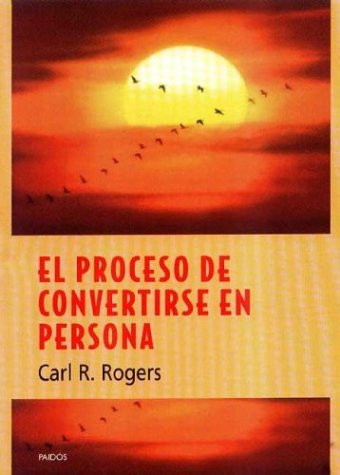 9789501269604: El Proceso de Convertirse En Persona