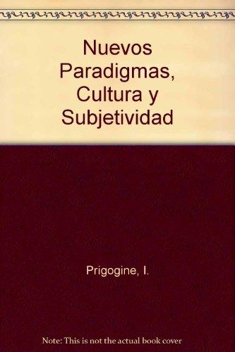 9789501270235: Nuevos Paradigmas, Cultura y Subjetividad (Spanish Edition)