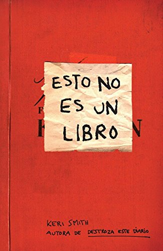 9789501293203: Esto no es un libro