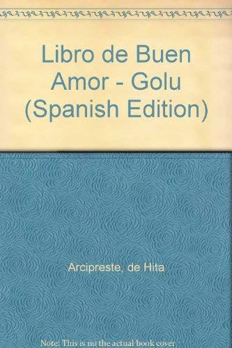 Libro de Buen Amor - Golu (Spanish: Arcipreste, de Hita