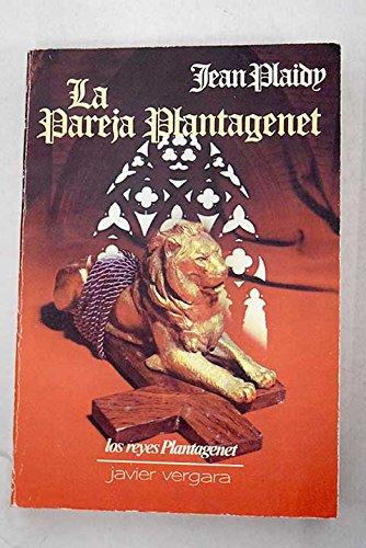 9789501500752: La Pareja Plantagenet