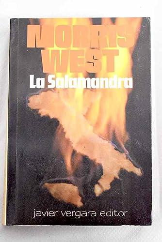 9789501501186: La Salamandra (Spanish Edition)