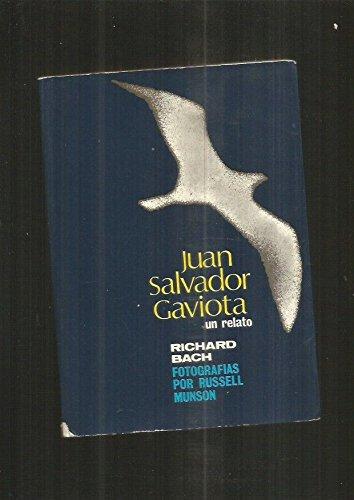 9789501501452: Juan Salvador Gaviota (Spanish Edition)