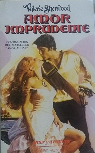 9789501501858: Amor Imprudente (Spanish Edition)